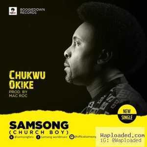Samsong - Chukwu Okike